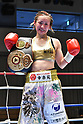 Boxing: WBA female atomweight title bout