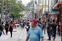 10/09/2021 - MOVIMENTO NO CENTRO DE CAMPINAS