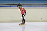 SCHAATSEN: HEERENVEEN, 12-10-2019, IJsstadion Thialf, recreatieschaatsen, ©foto Martin de Jong