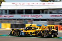 #29 Racing Team Nederland Oreca 07 - Gibson LMP2, Frits Van Eerd, Giedo Van Der Garde, Job Van Uitert, 24 Hours of Le Mans , Test Day, Circuit des 24 Heures, Le Mans, Pays da Loire, France