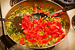 4.15.11 - Tofu Scramble - added red bell pepper
