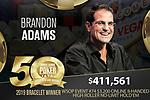 2019 WSOP Event 74: $3,200 WSOP.com ONLINE No-Limit Hold'em High Roller