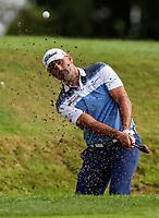 170330 Golf - Akarana Open