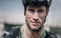 Mark Renshaw's (AUS/Dimension Data) post-race face<br /> <br /> 104th Tour de France 2017<br /> Stage 6 - Vesoul › Troyes (216km)
