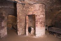 Europe/France/Bourgogne/89/Yonne/Saint-Bris-le-Vineux: Dans la cave de Jean Francois Bersan (Vigneron)