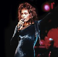 Whitney Houston 1994<br /> Photo By John Barrett/PHOTOlink