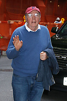 NEW YORK, NY - June 08: James Patterson at Live with Kelly and Ryan promoting his new book The President Daughter in New York City on June 08 , 2021. <br /> CAP/MPI/RW<br /> ©RW/MPI/Capital Pictures