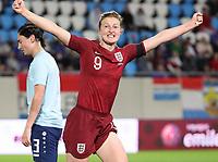 2021.09.21 Luxembourg vs England