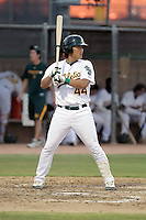 Seongmin Kim - 2012 AZL Athletics (Bill Mitchell)