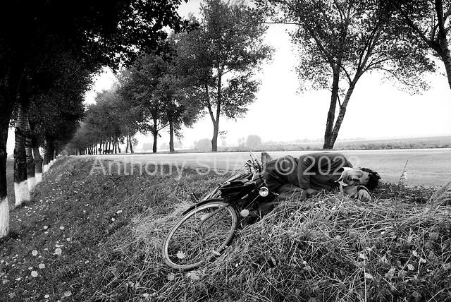 Romania<br /> 1990<br /> Countryside