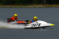 247-S, 51-M       (Outboard Runabouts)