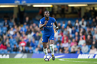 Joseph COLLEY of Chelsea in action during the U23 Premier League 2 match between Chelsea and Derby County at Stamford Bridge, London, England on 18 August 2017. Photo by Andy Rowland.<br /> **EDITORIAL USE ONLY FA Premier League and Football League are subject to DataCo Licence.