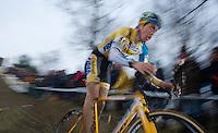Tom Meeusen (BEL)<br /> <br /> GP Sven Nys 2014
