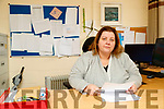 Presentation Secondary School principal Mary Kennelly