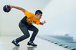 Boys & Girls Team 2nd Block competition during Day 6 of the World Youth Tenpin Bowling Championships on August 13, 2014 at the SCAA bowling centre in Hong Kong, China.  Photo by Aitor Alcalde / Power Sport Images
