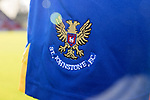 St Johnstone FC away kit for the 2020-21 Season.<br />Picture by Graeme Hart.<br />Copyright Perthshire Picture Agency<br />Tel: 01738 623350  Mobile: 07990 594431