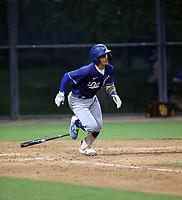 Jesus Galiz - 2021 AIL Dodgers (Bill Mitchell)