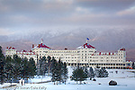 Mount Washington Hotel at Bretton Woods, White Mountain region, NH