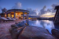 Villa and Resort Photography
