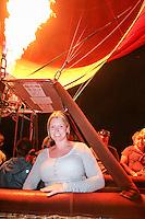 20150422 22 April Hot Air Balloon Cairns