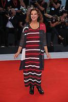 VENICE, ITALY - SEPTEMBER 05: Stefania Sandrelli walks the red carpet ahead of the Gloria Mundi screening during the 76th Venice Film Festival at Sala Grande on September 05, 2019 in Venice, Italy. (Photo by Mark Cape/Insidefoto)<br /> Venezia 05/09/2019