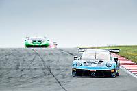 Nick Jones & Scott Malvern, Porsche 911 GT3 R, Team Parker Racing during the British GT & F3 Championship on 10th July 2021