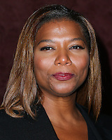 LOS ANGELES, CA, USA - SEPTEMBER 17: Queen Latifah arrives at the Los Angeles Premiere Of RADiUS-TWC's 'Keep On Keepin' On' held at the Landmark Theatre on September 17, 2014 in Los Angeles, California, United States. (Photo by Xavier Collin/Celebrity Monitor)