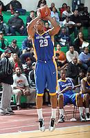 April 8, 2011 - Hampton, VA. USA; Justin Anderson participates in the 2011 Elite Youth Basketball League at the Boo Williams Sports Complex. Photo/Andrew Shurtleff