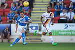 St Johnstone v Bradford City…19.07.16  McDiarmid Park, Perth. Pre-season Friendly<br />Paul Paton<br />Picture by Graeme Hart.<br />Copyright Perthshire Picture Agency<br />Tel: 01738 623350  Mobile: 07990 594431
