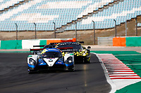 #7 NIELSEN RACING (GBR) - DUQUEINE M30-D08/NISSAN - ANTHONY WELLS (GBR)/COLIN NOBLE (GBR)