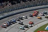 #20: Christopher Bell, Joe Gibbs Racing, Toyota Supra Rheem-Johns Mansville