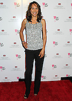 BEVERLY HILLS, CA, USA - MAY 31: Michelle Bonilla at the 10th Anniversary What A Pair! Benefit Concert to support breast cancer research and education programs at the Cedars-Sinai Samuel Oschin Comprehensive Cancer Institute at the Saban Theatre on May 31, 2014 in Beverly Hills, California, United States. (Photo by Celebrity Monitor)
