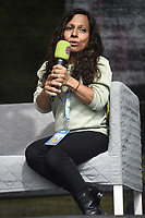 Arti Shah at German Comic Con Dortmund Limited Edition, Dortmund, Germany - 12 Sep 2021 ***FOR USA ONLY** Credit: Action Press/MediaPunch