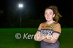 Aishling O'Connell Kerry Ladies GAA