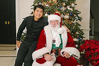2020-12-17 Santa visits Houston