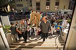 Fiesta de Guadalupe 2012