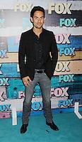 WEST HOLLYWOOD, CA - JULY 23: Ed Weeks arrives at the FOX All-Star Party on July 23, 2012 in West Hollywood, California. / NortePhoto.com<br /> <br /> **CREDITO*OBLIGATORIO** *No*Venta*A*Terceros*<br /> *No*Sale*So*third* ***No*Se*Permite*Hacer Archivo***No*Sale*So*third*©Imagenes*con derechos*de*autor©todos*reservados*. /eyeprime
