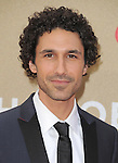 Ethan Zohn attends CNN Heroes - An Allstar Tribute held at The Shrine Auditorium in Los Angeles, California on December 11,2011                                                                               © 2011 DVS / Hollywood Press Agency
