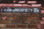 Southport v Northwich 05/04/2010