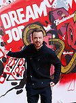 No Repro Fee.<br /> (12th Jan.2015) Pictured here is 'Breaking Bad' superstar, actor Aaron Paul reminding talented and passionate members of the public they have just three more weeks to enter Budweiser Dream Job for the chance to kick-start their dream career with a €50,000 prize fund. Anyone over 18 years can apply on the Budweiser Facebook page by telling the judges what their dream job is and why they feel passionate about pursuing it. The application phase is now open until 4th February, 2015. Pic. Robbie Reynolds<br /> <br /> Use the twitter hash tag #DreamJob to share your dream career aspirations and visit Facebook.com/Budweiser for full details and terms & conditions.