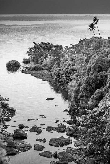 Tao - Province Nord - Nouvelle Calédonie