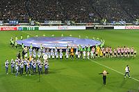 VOETBAL: ABE LENSTRA STADION: HEERENVEEN: 21-03-2012, SC Heerenveen - PSV, ©foto Martin de Jong