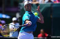Richard Gasquet .Torneo di tennis di Miami.26/03/2012 Miami.Foto Insidefoto / Antoine Courvercelle ..Only Italy