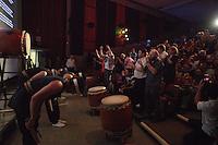Montreal quebec CANADA - july 21 2012 - Opening day of Fantasia film Festival - ARACHAI DAIKO