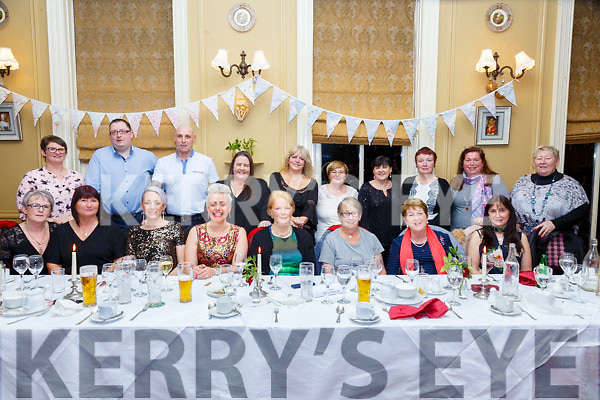 Slimming World Xmas Party: Members of the Listowel Slimming World attending theit Christmas party at the Listowel Arms Hotel on Saturday night last.
