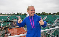 2016-05-22 Roland Garros