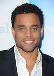Michael Ealy attends  NBCUNIVERSAL PRESS TOUR ALL-STAR PARTY held at THE ATHENAEUM in Pasadena, California on January 06,2011                                                                   Copyright 2012  Hollywood Press Agency