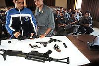 - scuola scorte della Polizia di Stato ad Abbasanta (Oristano)<br /> <br /> - State Police escort school at Abbasanta (Oristano)