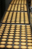 Europe/France/Bretagne/56/Morbihan/ Belle-Ile-en-Mer/Le Palais: Biscuiterie artisanale: La Bien Nommée
