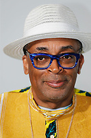 CAP D'ANTIBES, FRANCE - JULY 16: Spike Lee at the amfAR Cannes Gala 2021 during the 74th Annual Cannes Film Festival at Villa Eilenroc on July 16, 2021 in Cap d'Antibes, France. <br /> CAP/GOL<br /> ©GOL/Capital Pictures